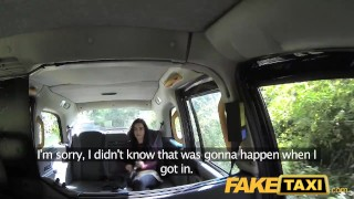 FakeTaxi Innocent teen takes on big cock faketaxi dogging young shy taxi british teen oral-sex spycam public car outside oral camera point-of-view teenager