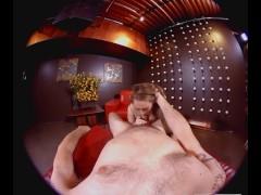 VR - Sweet Blowjob - Nikki Prime