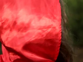 Little Red Riding Hood Tease Video