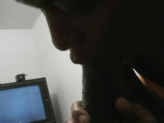 Blowjob and to Fast