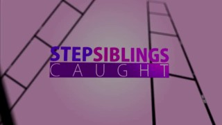 Preview 2 of StepSiblingsCaught - Cock Loving Step-Sis Loves My Tricks
