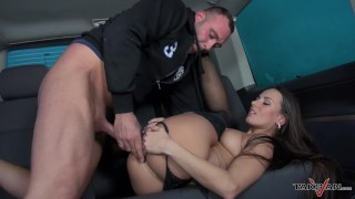 Takevan - Spanish toreador caught my Mea Melone  babe outside squirt funny pornstar small tits hardcore czech spanish deepthroat anal spit public sex prague natural tits stockkings takevan car sex