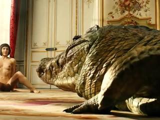 L Exercice de L Etat - Crocodile Scene