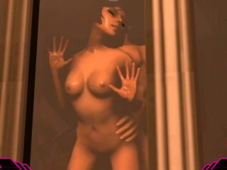 Bioshock Infinite Elizabeth Compilation