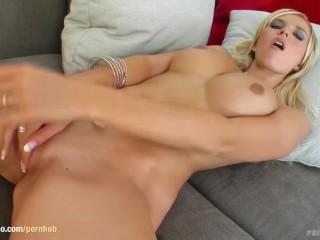PrimeCups presents Cheyenne - big tits PrimeCups scene