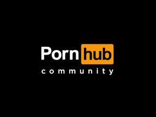 Pussy play with daddy's dick