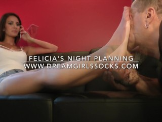 Felicia's Planning Night - www.c4s.com/8983/16630428