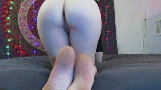 Lux Lives Femdom Ass Worship Instructions  kink butt feet ass worship ass femdom instruction fetish