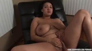 Preview 4 of My sista got dem yuge titties