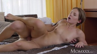 MOM Sexy MILF wants romantic creampie  natural pussy-eating creampie erotic momxxx mom intimate blowjob female-friendly sensual hardcore cowgirl mother romantic nice-ass
