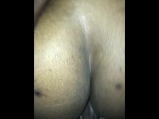 Ebony Cream Amateur