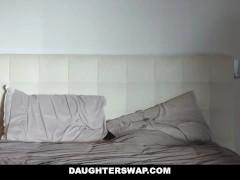 DaughterSwap – Teens Fucked By Dads best friend