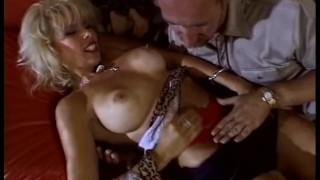 Trashy Blonde Housewife Deep Anal Sex  big cock milf teasing wives fucking cumshots cougar screwmywifeclub swingers hotwife anal cuckold ass fucking housewife married