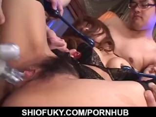 Yurika Momose sensual porn scenes in naughty manners