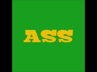 Big Booty Appreciation Song