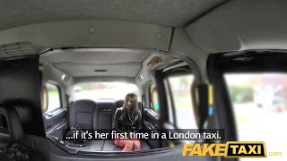 FakeTaxi Back ally fuck for hot nymphomaniac  big-cock outside shaved-pussy point-of-view blowjob amateur camera faketaxi natural-tits spycam car manscaping dogging deepthroat ellie taxi