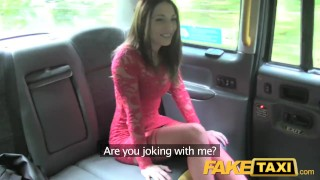 FakeTaxi Back ally fuck for hot nymphomaniac  taxi big-cock outside shaved-pussy point-of-view blowjob amateur camera faketaxi natural-tits spycam car manscaping dogging deepthroat ellie
