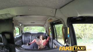 FakeTaxi Back ally fuck for hot nymphomaniac