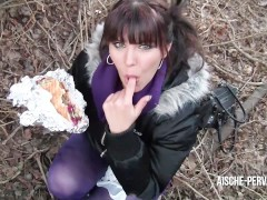 PERVERS! - Public Anal... video
