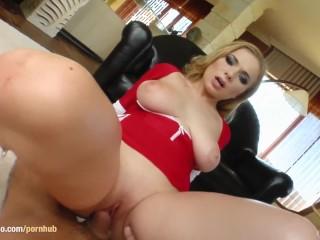 Georgiana gets gonzo sex POV style from Pure POV