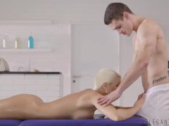 Babes – Take Every Inch, Blanche Bradburry