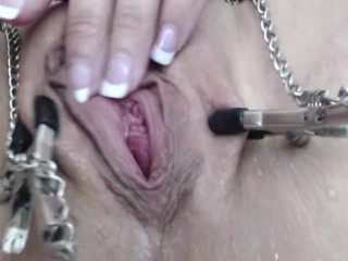 Squirt On Your Face Gushing Cumshow