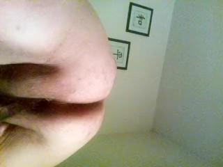 SSBBW toying fat pussy part 2