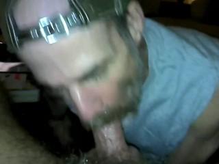 sucking Ralph again
