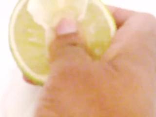 Lemon Sexually Hot