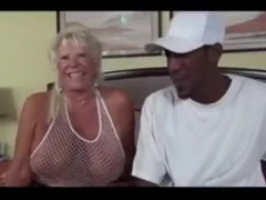 Mandi mcgraw interracial