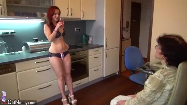Banged getting porn woman