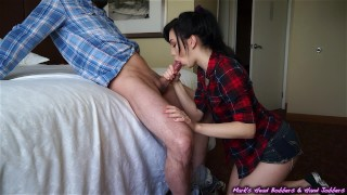 Young hipster slut blackmailed for a quick pump and dump  black mail blowjob mark rockwell marks head bobbers cock-sucking booty mhb jerking blowjob home-video petite couple sex face-fucking mhbhj doggystyle