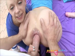 Fast Cut Anal Proxy Paige Fan PMV
