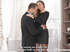 Young Courtesans – Special sex arrangement