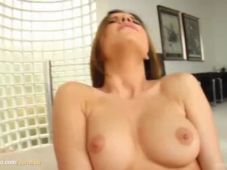 Watch masturbate Peaches on Give Me Pink gonzo style