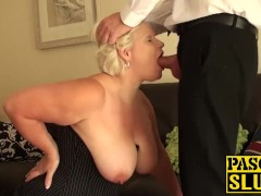 lacey starr gets her granny ass fucked like a pro hd 720