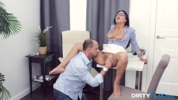The Deepest And Relaxing Blowjob