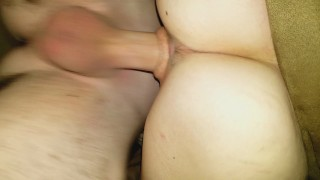 Milf wife fucked to multiple orgasms
