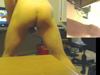 fun with xsplit - 2 cam views (GONE SEXUAL)