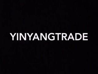 Yin Yang Trade- Yang teases Yin with asshole until he nuts