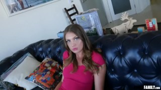 Preview 6 of Kinky Family - Hope my stepsis is on a pill