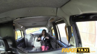 FakeTaxi Italian beauty gets deep anal sex  italian amateur public pov camera faketaxi rimming spycam car reality petite gagging shaved anal stockings