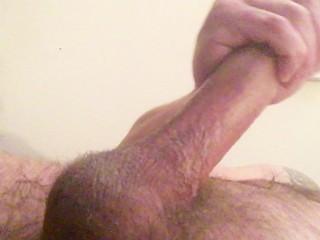 Big Load Monster Cock Cumming 5 minutes
