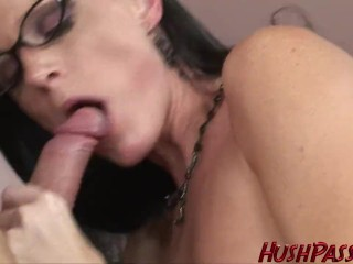 MILF Teacher get fucked by a student!