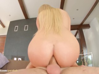 Ass Traffic giving you Ivana Sugar for anal sex