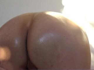 orgasmic erotic anal massage