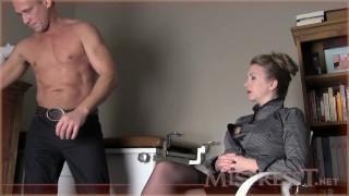 Preview 1 of medical ejaculation assessment.