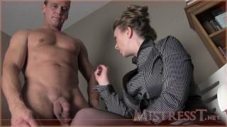 Preview 5 of medical ejaculation assessment.