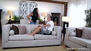 Brazzers - Hot milf Ava Addams loves big cock  ass french mom blowjob huge-cock brazzers pounded milf butt wet shaved mother doggystyle