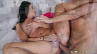 Brazzers - Hot milf Ava Addams loves big cock  ass cock-sucking french mom blowjob huge-cock brazzers pounded milf butt wet shaved mother doggystyle